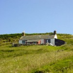Hestan Island Cottage, Solway Firth