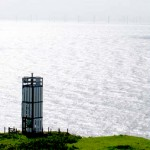 Hestan Island Lighthouse, Solway Firth