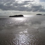 Low Tide, Hestan Island