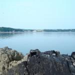 Balcary Bay From Hestan